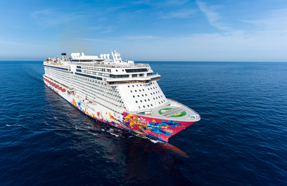 genting dream-resorts world