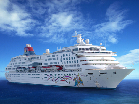 superstar gemini - star cruises