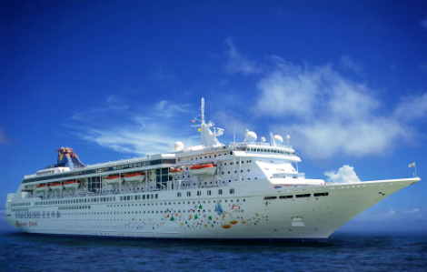 superstar libra - star cruises