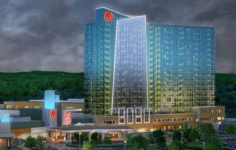 resorts world catskills - resorts world