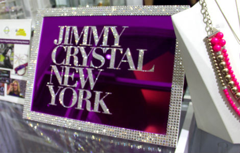 jimmy crystal new york - resorts world new york