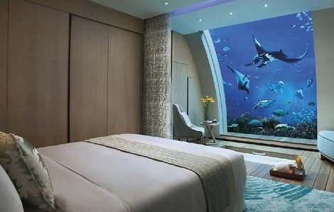 ocean suite - resorts world sentosa