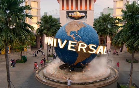 universal studios singapore-resorts world