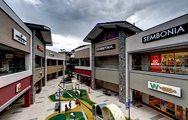 genting highlands premium outlet-resorts world