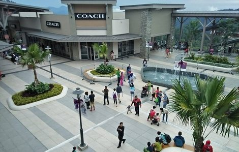 genting highlands premium outlet - resorts world genting